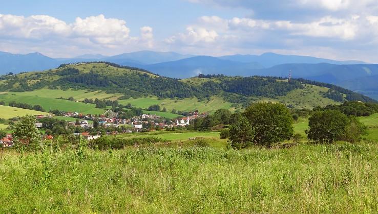 kopec Mnich
