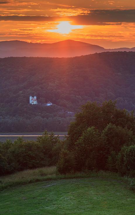 Kostolík na Malej Skalke