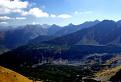 Krajina vrchov
