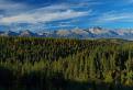 Výhľady v Lopušnej doline.