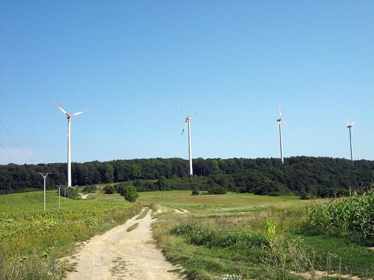 Prirodná energia