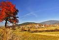 Jeseň pod Babou horou / 1.0250