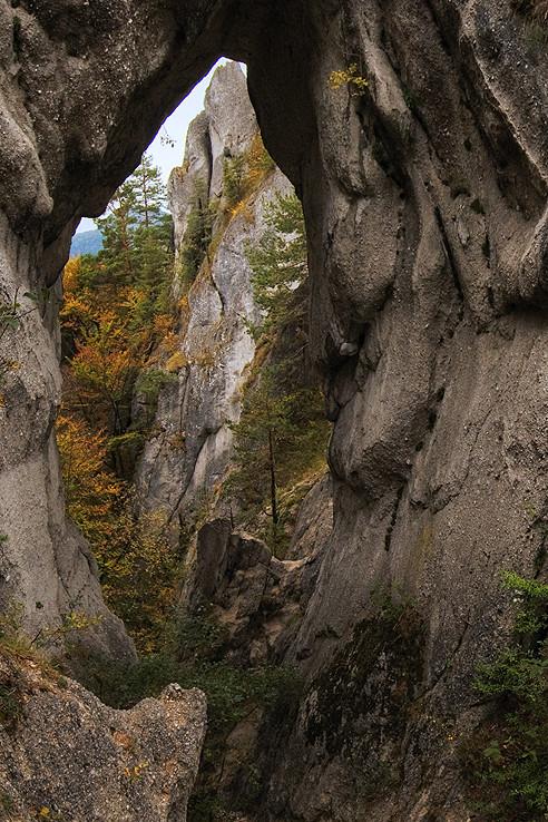 Jesenná brána