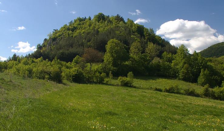 Košecký hrad