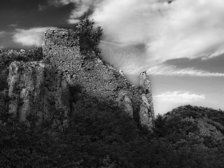 Známy hrad