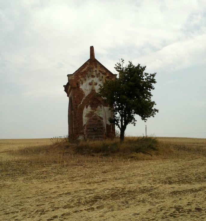 Hrobka rodiny Kelecsényi