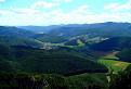 Stolické vrchy z Poludnice