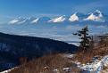 Na západ od Gerlachu