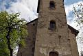 Kostol v Brdárke. / 1.0909
