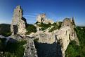 Čachtický hrad...