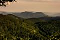 Západ slnka na Ceste hrdinov SNP / 1.2308