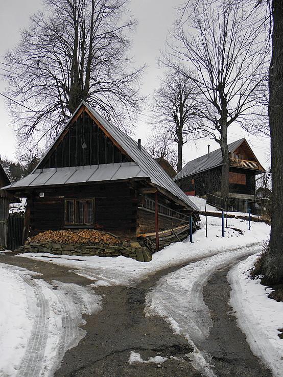 Osada Tatarovce