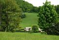 Samota v zelených Suchých doloch