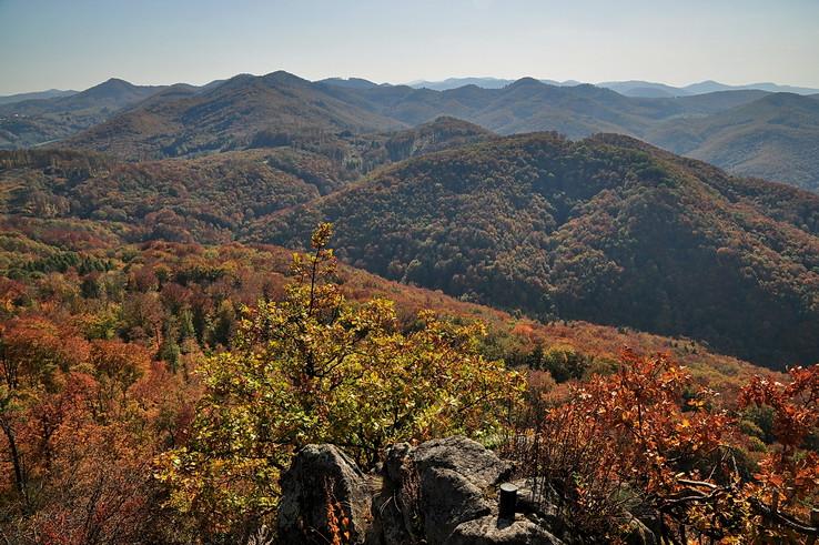 Štiavnické kopčeky zo Suti