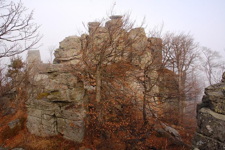Kláštorska skala