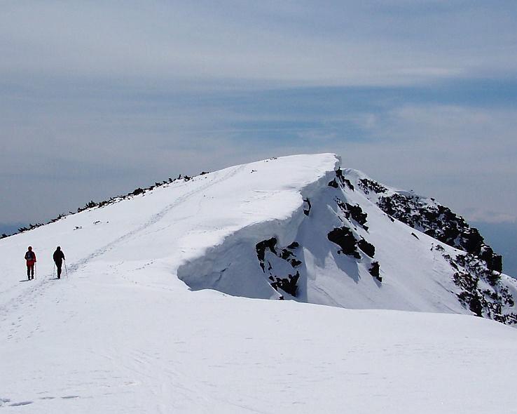Preveje na Holom vrchu