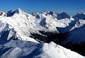 Zimným hrebeňom Červených vrchov V.