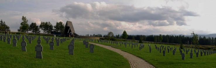 Nemecký cintorín