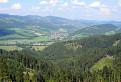 Bystričianská dolina