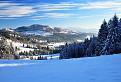 Zima na Skaľanke