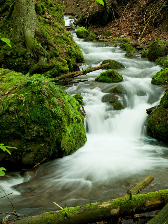 Malachovský potok