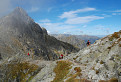 Poľský hrebeň 2200 m