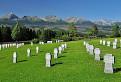Nemecký vojenský cintorín vo Važci