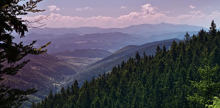 Buntova dolina