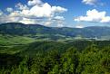 Pohľady z Čierneho vrchu na NT a Horehronie III.