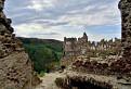 Ruiny hradu Šášov