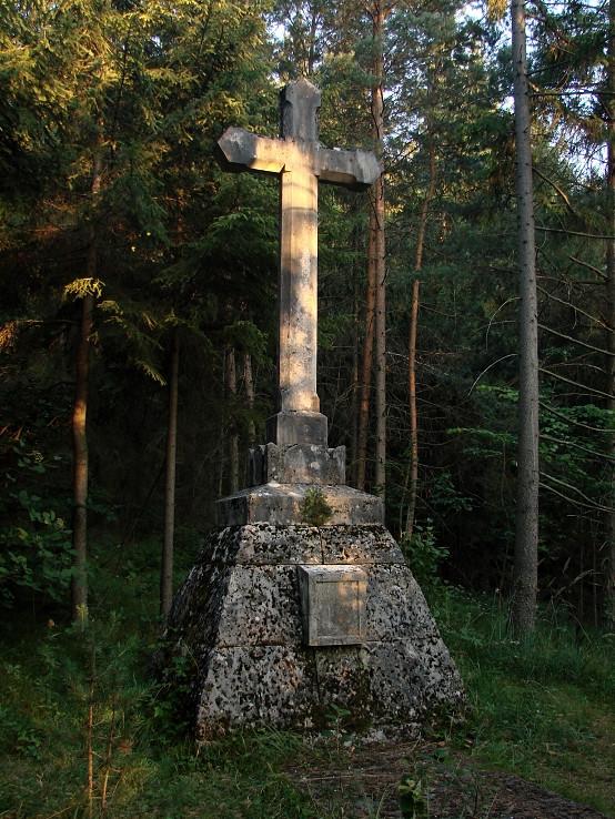 Barónov hrob