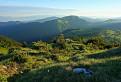 Suchý vrch (ráno)