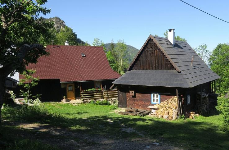 Osada Podrozsutec
