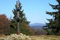 Kříž na Veľkom Javorníku