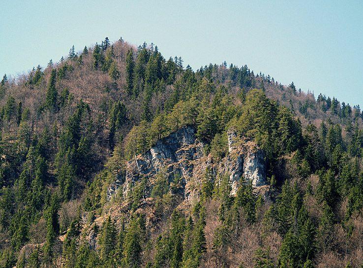 V Čutkovskej doline VII.