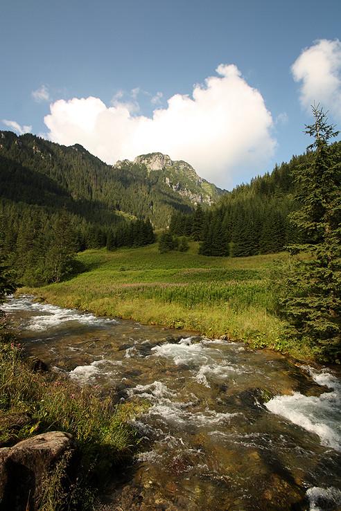 Dolina Košcieliska