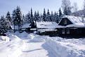 Zima na dedine II