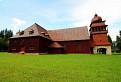 Drevený artikulárny kostol
