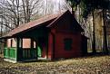 Červený domček...