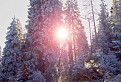 Chočské slnko