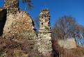 Gelnický hrad