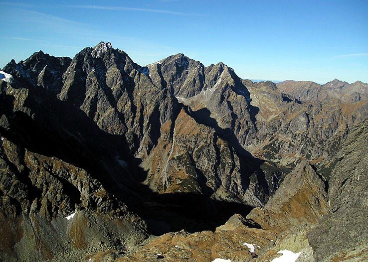Tatranské tiene