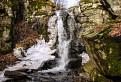 Starohutský vodopád / 1.0714