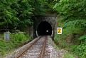 Poriadsky tunel