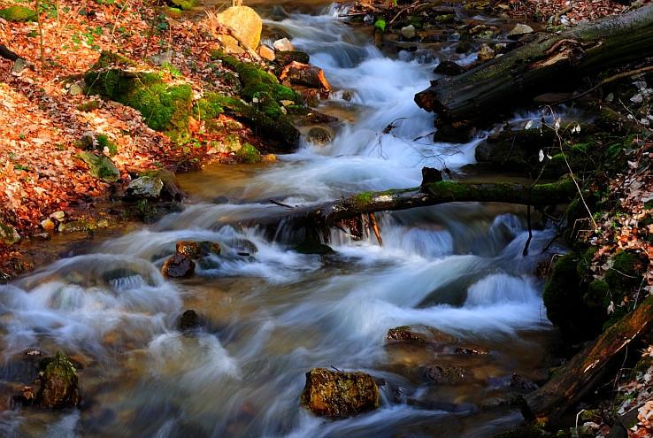 Blatny potok