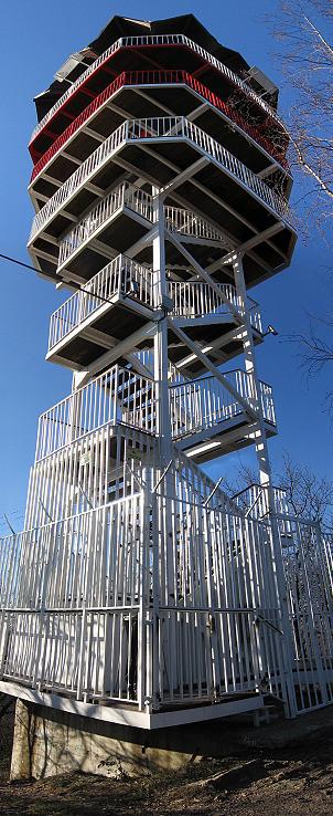 Vyhliadkova veža