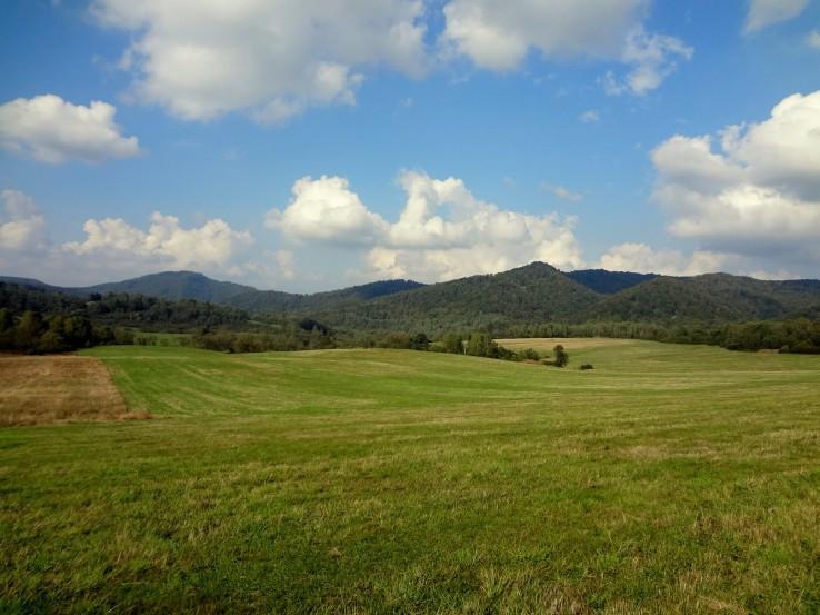 Údolí Sanu