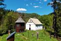 Lesnícka osada Čierny Váh