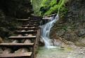 Nad Okienkovým vodopádom