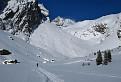 Zima v Malej Studenej doline / 1.0714